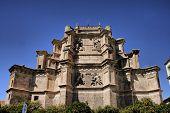 Monastery And Church Of Saint Jerome