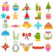 Symbols of Holy Christmas