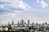 Warsaw City Center