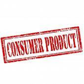 Consumer Product-stamp