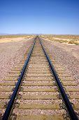 Desert Railroad