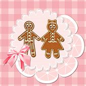 Gingerbread Mans