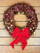 Chrismas Wreath