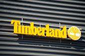 Timberland Store Logo