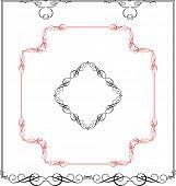 Border Frame Design