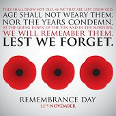 foto of world war one  - Remembrance Day  - JPG