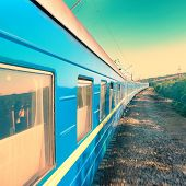 ������, ������: Motion Train