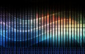Complex Algorithm to Find Patterns in Data