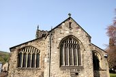 Church in West Yorkshire