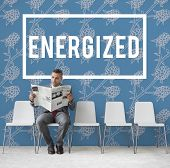 Energized Power Electric Fuel Bolt poster