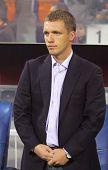 Head Coach Of FC Bate Borisov Viktor Goncharenko