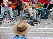 Jazz Street Festival
