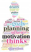 Motivation Related Keywords Info-text Graphic And Arrangement