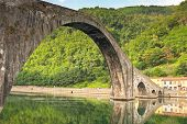 Ponte Della Maddalena, Italy