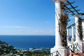 Capri Terrace