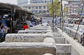 Dhobhi Ghat Sweat Shop Commercial Laundry
