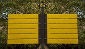 Yellow Advisory