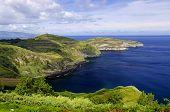 Miradouro de Santa Iria, Ilha do Sao Miguel, Azore