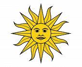 Sun Of May