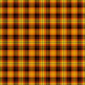 Bright Warm Plaid