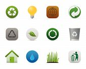 Smooth Series > Ecology And Recycling Icons