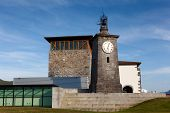 Biodiversity Center Of Urdaibai, Busturia, Bizkaia, Basque Country, Spain