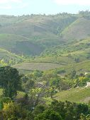 Haiti Valley