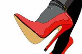 Elegant Sexy Shoes