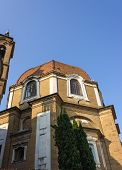 Florence, the Medici Chapels
