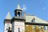 Quebec City Hall, Canada
