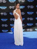 LOS ANGELES - JUN 17:  Alessandra Ambrosio arrives to the '