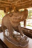 Detail, Incarnation Of Vishnu As A Boar, Varaha