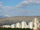 picture of former yugoslavia  - Skyline of Montenegro - JPG