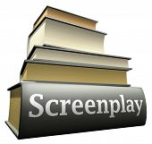 Education Books - Screenplay