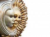 El sol y luna
