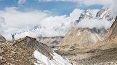 Baltoro Glacier Trekking