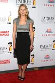Jennifer Morrison  at the 8th Annual Padres Contra El Cancer's 'El Sueno De Esperanza' Benefit Gala. Hollywood and Highland Grand Ballroom, Hollywood, CA. 10-07-08