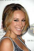 Haylie Duff  at the 5th Annual Runway For Life Gala Benefitting St. Jude Childrens Hostpital. Beverly Hilton Hotel, Beverly Hills, CA. 10-11-08