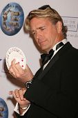 John Schneider  at the 2008 World Magic Awards. Barker Hanger, Santa Monica, CA. 10-11-08