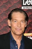 James Remar  at Spike Tv's 'Scream 2008'. Greek Theatre, Hollywood, CA. 10-18-08