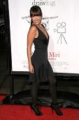 Fernanda Romero  at the Los Angeles Premiere of 'Zack and Miri make a porno'. Grauman's Chinese Thea