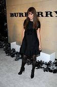 Anna Friel  at the Burberry Beverly Hills Store Re-Opening. Burberry Beverly Hills Store, Beverly Hi