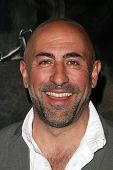 Carlo Rota  at the Los Angeles Special Screening of 'Saw V'. Mann's Chinese Six, Hollywood, CA. 10-21-08
