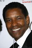 Denzel Washington  at the 30th Annual Carousel of Hope Ball to benefit the Barbara Davis Center for