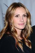 Julia Roberts  at a Staged Reading of 'The World of Nick Adams' to benefit Painted Turtle Childrens