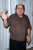 Danny DeVito  at a Staged Reading of 'The World of Nick Adams' to benefit Painted Turtle Childrens C
