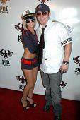 David Weintraub  at the Pur Jeans Halloween Bash. STK, Los Angeles, CA. 10-31-08