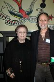 Dr. Susan Carlson and Eric Carlson  at the Open House For the Bianca Center for Substance Abuse. Bianca Center for Substance Abuse, Los Angeles, CA. 11-01-08
