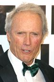 Clint Eastwood  at the Thalians 53rd Anniversary Ball, honoring Clint Eastwood, to benefit  Cedars-S