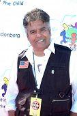 Erik Estrada  at Children Uniting Nations 10th Annual Day of the Child. Santa Monica Pier, Santa Monica, CA. 11-09-08